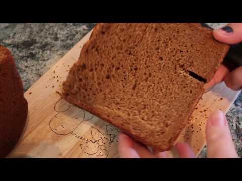 черный хлеб в хлебопечке рецепт как в магазине