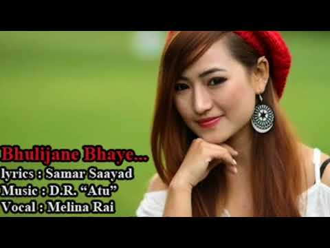 (Melina Rai New Song 2018 Bhulijane Bhaye || New Nepali ...5 min, 28 sec.)