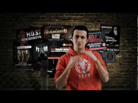 host - 2012 HOST Production DOWNLOAD MP3: http://bit.ly/beshikdenmezara Prodüser Emin Əfəndi Rejissor Fuad İsmayılov Facebook: http://facebook.com/havaodsutorpaq ...
