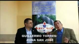 Testimonio de Don Guillermo Torres AFIHNEC