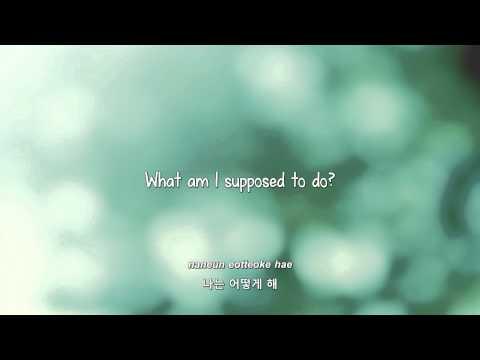 BEAST- 꿈을 꾼다 (Dreaming) lyrics [Eng. | Rom. | Han.]
