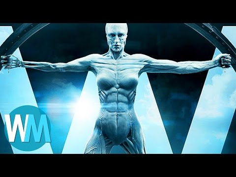 Top 10 Things You Need To Know About HBOs Westworld