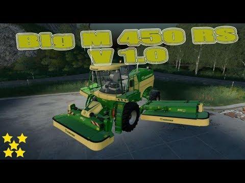 Big M 450 RS v1.0.1