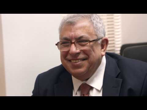 2018 Ethnic Business Awards Finalist – Medium to Large Business Category – Dr Rustom Kanga – iOmniscient Pty Ltd