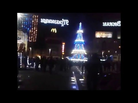 Новый год в болгарах регина