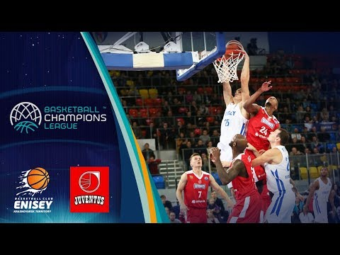 FIBA Čempionų lygos rungtynių apžvalga.