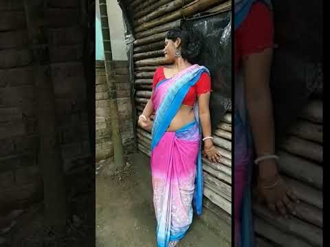 Hot Desi Housewife Dance