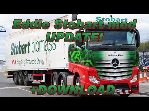 Eddie Stobart Company mod