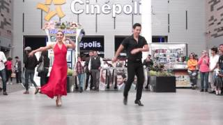 Video Dirty Dancing The Time of my Life Flashmob Paseo Acoxpa MP3, 3GP, MP4, WEBM, AVI, FLV Januari 2019