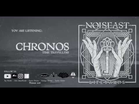 NOISEAST - CHRONOS (Time travelers)