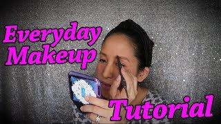 Video Everyday Makeup Tutorial #JolinaNetwork MP3, 3GP, MP4, WEBM, AVI, FLV Maret 2019