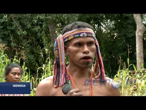 Idenesia: Warisan Tradisi di Jantung NTT Segmen 1