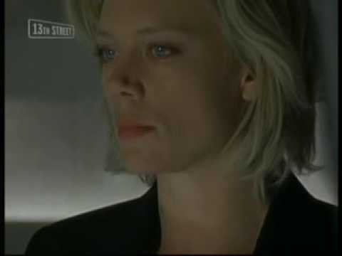 Nikita - Final sequence - Peta Wilson