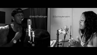 Instagram : @SydneyrenaemTwitter : @SydneyrenaemProd. By Don JarvisMore from Vedo:Youtube: http://www.youtube.com/VedoTheSinger Soundcloud: http://www.soundcloud.com/Vedo-TheSingerInstagram: @VedoTheSingerFacebook: VedoTwitter: @VedoTheSinger Snapchat: VedoTheSinger
