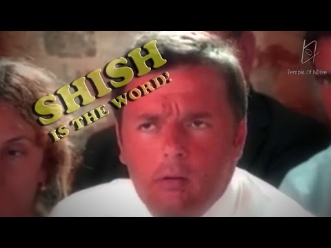 matteo renzi e l'inglese - parodia shish is the word!