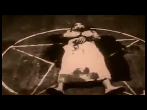 Resurrección satanista