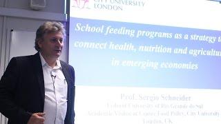 Food Thinkers: Sergio Schneider