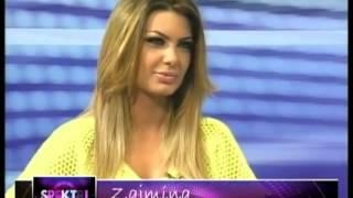Zajmina Vasjari - Emisioni Spekter