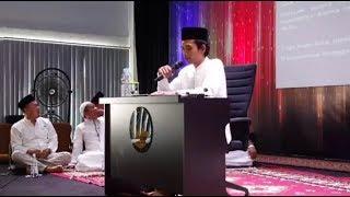 Video Istri Gemar Selingkuh dan Merasa Jijik Dengan Suami - Terbaru ceramah di Palembang Part 1 MP3, 3GP, MP4, WEBM, AVI, FLV November 2017