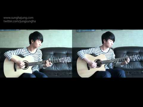 fake - Sungha http://www.sunghajung.com played