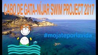 Promo Travesía Cabo de Gata Níjar Swim Project