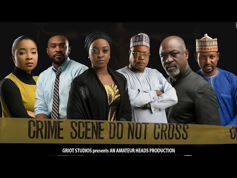 the deepest secrets of Nigerian elections. 4th republic the movie review. latest nollywood movie