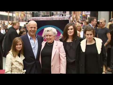 Biografie hvězd: Bruce Willis