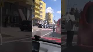 Kościelna ofiara przyjęła nowy wymiar. Zbierają na ulicy!
