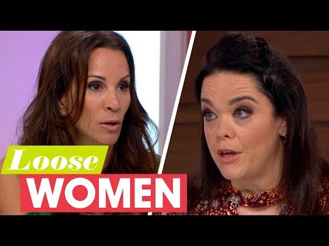 Should the NHS Be Funding Facelifts and Other Cosmetic Procedures? | Loose Women