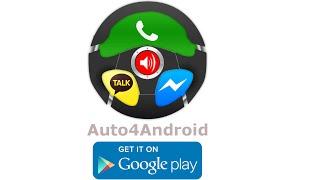 Video de Youtube de Auto 4 Android™Message Reader