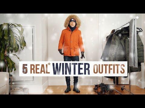 Video - Πώς να φορέσεις κάτι άλλο εκτός από τζιν