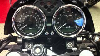 6. 2012 Moto Guzzi V7