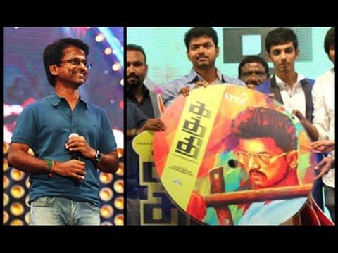 AR. Murugadoss: Bollywood Was Just for Fame. Tamil Gave Me Name | Samantha, Vijay, Anirudh