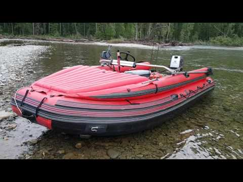 продам лодку абакан 430 джет