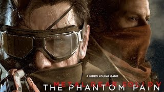 Видео METAL GEAR SOLID V: THE PHANTOM PAIN