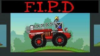Fire in peace department или призрачный пожарный