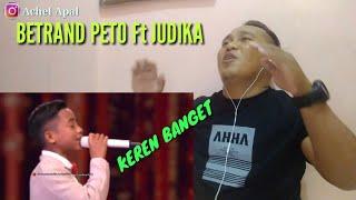 Video BETRAND PETO Ft JUDIKA,PENAMPILAN SANGAT MEMUKAU DI MNCTV(REACTION) MP3, 3GP, MP4, WEBM, AVI, FLV Agustus 2019