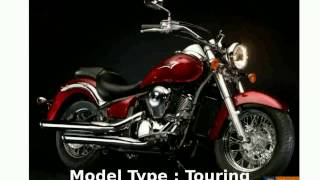 3. 2009 Kawasaki Vulcan 900 Classic -  Engine Top Speed