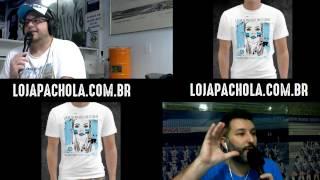Nossa loja virtual: www.lojapachola.com.brNossas redes sociais, segue lá!Face: facebook.com./gremiopacholaInstagram: Grêmio PachiolaTwiiter: @gremiopacholaAplicativo da rádio para android e iOS:Rádio Grêmio Pachola
