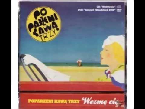 Tekst piosenki Poparzeni Kawą Trzy - All That She Wants po polsku