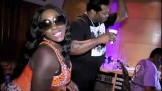 Spice, Busta Rhymes - So Mi like It Remix (Studio Session) 2014 Dancehall Reggae