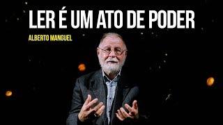 -ler-e-sempre-um-ato-de-poder-afirma-o-escritor-argentino-alberto-manguel