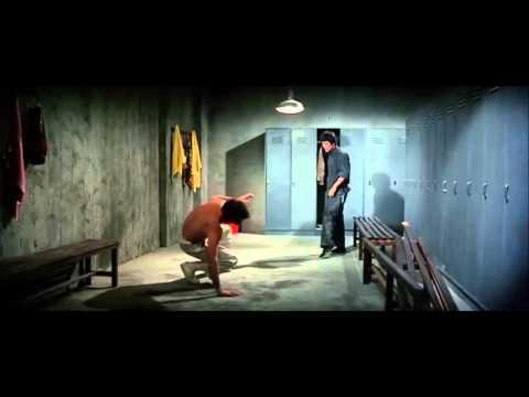 BRUCE LEE VS CARL MILLER -Game of Death