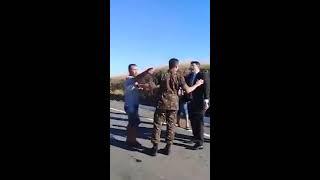 Vídeo mostra juiz de comarca do Sertão empurrando e dando voz de prisão a manifestante