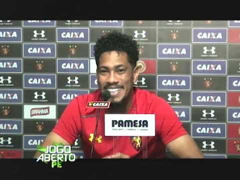 [JOGO ABERTO PE] Sport precisa vencer o Vasco da Gama