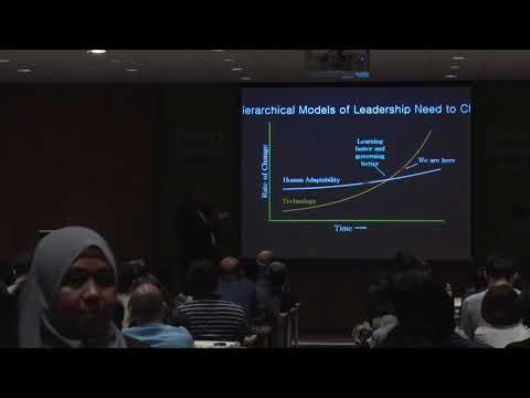 본회의 : 4차 산업혁명 시대, 미래교육은 어떻게 준비하고 있고 어디로 가...