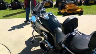 7. 2006 Kawasaki Vulcan® 1500 Classic Anniv.