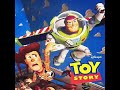 Toy Story – you've got a friend in me music