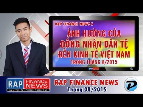 Sẽ đến lúc ô tô ko còn là hàng sang - Rap Finance News 8