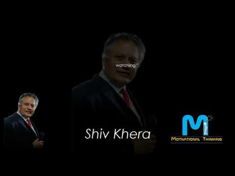 Brainy quotes - Shiv Khera most best quotes ever!